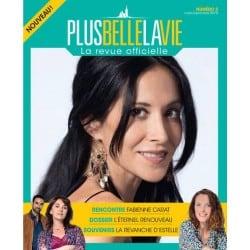 Revue Officielle Plus belle la vie - Numéro 2 - mars / avril / mai 2019